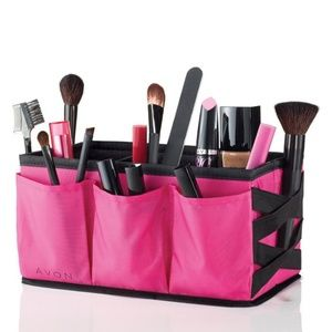 Avon Beauty Caddy